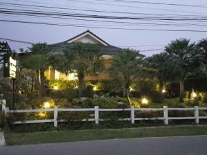 Dusita Grand Resort, Üdülőközpontok  Hatjaj - big - 13