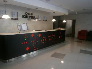 Отель Kalyna - фото 23