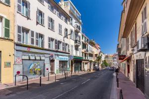 Florella Clemenceau Apartment, Ferienwohnungen  Cannes - big - 62