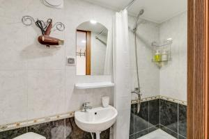 Apart-hotel Genius, Aparthotels  Saint Petersburg - big - 202