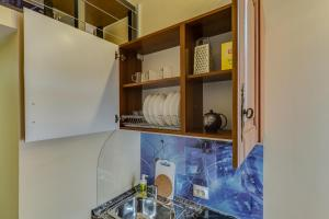 Apart-hotel Genius, Aparthotels  Saint Petersburg - big - 214