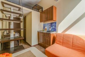 Apart-hotel Genius, Aparthotels  Saint Petersburg - big - 218