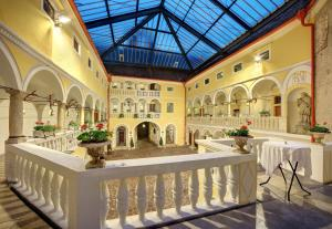 obrázek - Spa Hotel Schloss Weikersdorf