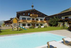Tierwarthof - Apartment - Fieberbrunn - PillerseeTal