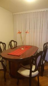 Apartment Papagajka - фото 8