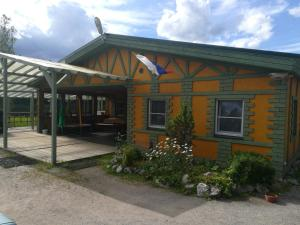 Guesthouse Lambushka