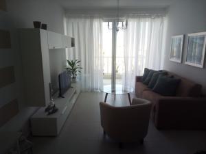 The Edge Apartment, Апартаменты  Сент-Полс-Бэй - big - 5
