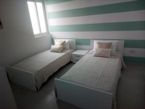 The Edge Apartment, Апартаменты  Сент-Полс-Бэй - big - 10