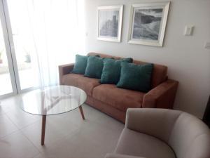 The Edge Apartment, Апартаменты  Сент-Полс-Бэй - big - 13