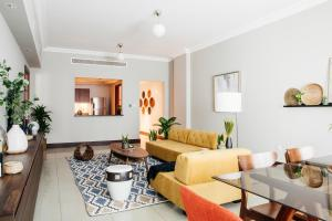 Fantastay - Golden Mile, Appartamenti  Dubai - big - 16