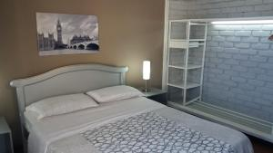 Conforta Spa & BNB, Bed and breakfasts  Popayan - big - 23
