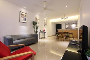 Vista Horizon Melaka, Ferienwohnungen  Melaka - big - 31