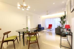 Vista Horizon Melaka, Ferienwohnungen  Melaka - big - 33