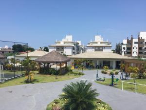 Malibu House Club, Appartamenti  Florianópolis - big - 15