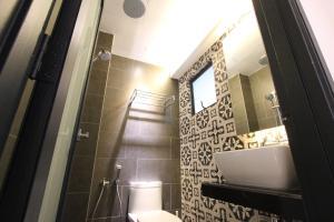 Vista Horizon Melaka, Ferienwohnungen  Melaka - big - 39