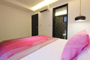 Vista Horizon Melaka, Ferienwohnungen  Melaka - big - 44