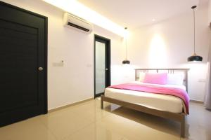 Vista Horizon Melaka, Ferienwohnungen  Melaka - big - 45