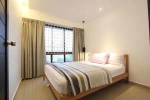 Vista Horizon Melaka, Ferienwohnungen  Melaka - big - 47