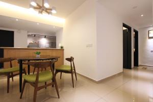 Vista Horizon Melaka, Ferienwohnungen  Melaka - big - 48