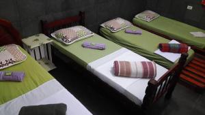 obrázek - Hostel Da Vovo Bere