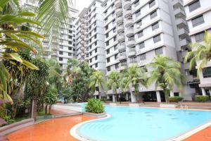 Vista Horizon Melaka, Ferienwohnungen  Melaka - big - 49