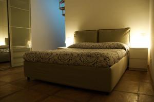 Domina Fluctuum - Penthouse in Salerno Amalfi Coast, Appartamenti  Salerno - big - 3