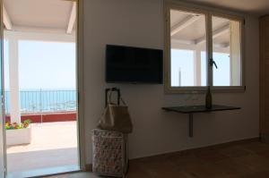 Domina Fluctuum - Penthouse in Salerno Amalfi Coast, Appartamenti  Salerno - big - 2