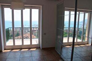 Domina Fluctuum - Penthouse in Salerno Amalfi Coast, Appartamenti  Salerno - big - 14