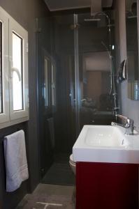 Domina Fluctuum - Penthouse in Salerno Amalfi Coast, Appartamenti  Salerno - big - 19