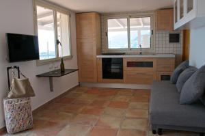 Domina Fluctuum - Penthouse in Salerno Amalfi Coast, Appartamenti  Salerno - big - 30