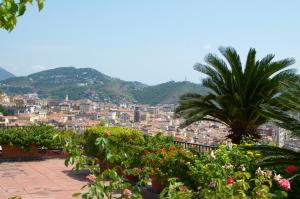 Domina Fluctuum - Penthouse in Salerno Amalfi Coast, Appartamenti  Salerno - big - 31