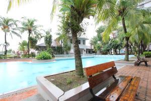 Vista Horizon Melaka, Ferienwohnungen  Melaka - big - 54