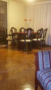 Apartment Papagajka - фото 7