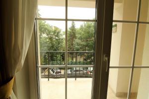 Smartline Apartment, Apartmanok  Jászvásár - big - 2