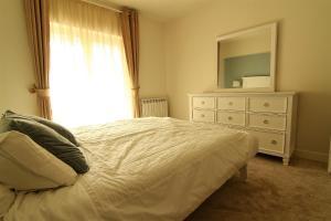 Smartline Apartment, Apartmanok  Jászvásár - big - 9