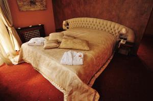 Meg-Lozenetz Hotel, Hotels  Sofia - big - 5