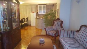 Apartment Papagajka - фото 6