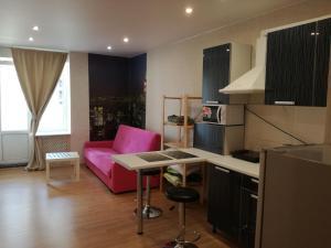Apartment on Petrovskiy bulvar 7 - Devyatkino