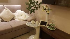REVIVE Luxury Spa Room