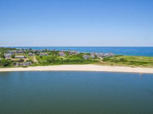 The Beachmont, Nyaralók  Nantucket - big - 16