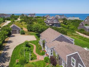 The Beachmont, Nyaralók  Nantucket - big - 15