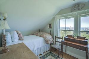 The Beachmont, Nyaralók  Nantucket - big - 13