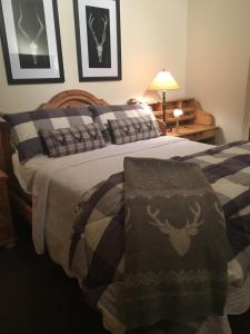 Kintla Lodge, Apartmány  Whitefish - big - 10