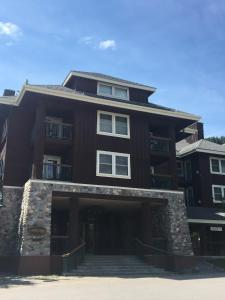 Kintla Lodge, Apartmány  Whitefish - big - 8