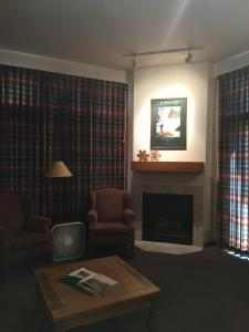 Kintla Lodge, Apartmány  Whitefish - big - 6