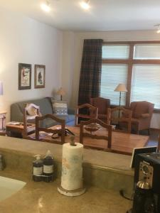 Kintla Lodge, Apartmány  Whitefish - big - 2