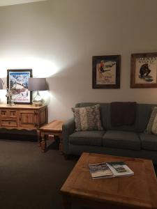 Kintla Lodge, Apartmány  Whitefish - big - 5