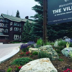 Kintla Lodge, Apartmány  Whitefish - big - 3
