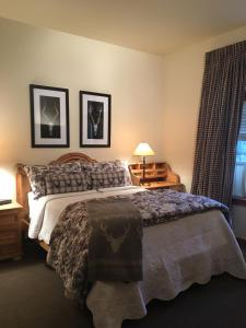 Kintla Lodge, Apartmány  Whitefish - big - 12