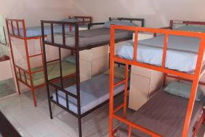 Hostel Aventura, Hostely  Alto Paraíso de Goiás - big - 8
